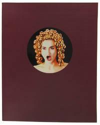 LES FILLES DE RIPA : EXPOSITION DU 13 MAI AU 15 JUIN 2000 [a.l.s. by the artist laid in]