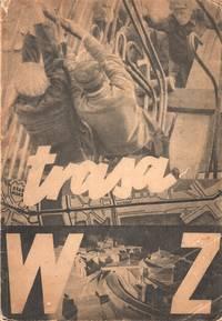 image of Trasa W-Z. 22 II 1949