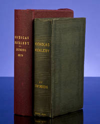 image of Life And Adventures Of Nicholas Nickleby, The