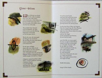 Buffalo: State University of New York, 1999. First edition. Loose Sheets. Fine. Single sheet of stif...