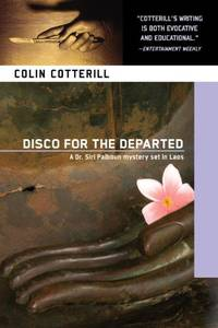 Disco for the Departed (Soho Crime)