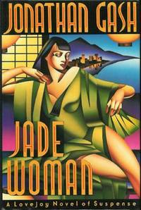 image of Jade Woman ( Signed )