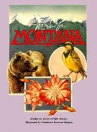M Is for Montana (ABC Series)