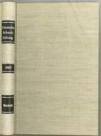 Deutsche Schachzeitung, Volume 40