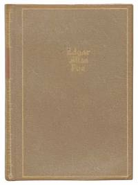 The Works of Edgar Allan Poe in One Volume