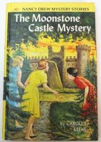 The Moonstone Castle Mystery