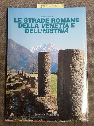 Padova: Editoriale Programma, 1991. Text in Italian; Quarto; VG/VG; Black spine with white text; Dus...