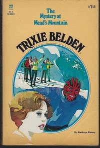 image of TRIXIE BELDEN AND THE MYSTERY AT MEAD'S MOUNTAIN