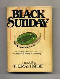 Black Sunday  - 1st Edition/1st Printing