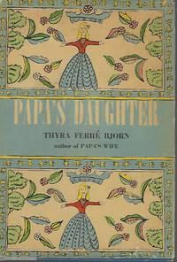 PAPA'S DAUGHTER