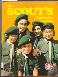 image of The Scouts Patfinder Annual 1978