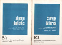 image of STORAGE BATTERIES: Part 1 & 2 (complete).