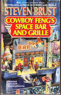 image of Cowboy Feng's Space Bar and Grille