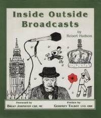 image of Inside Outside Broadcasts(Signed)