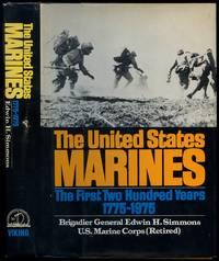 image of The United States Marines 1775-1975