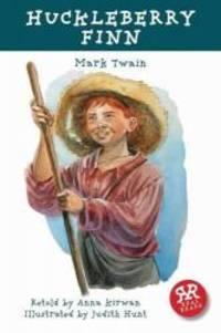 image of Huckleberry Finn (Mark Twain)