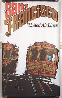 San Francisco.  United Air Lines