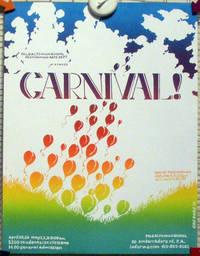 CARNIVAL!; Palo Alto High School Performing Arts Dept. Presents