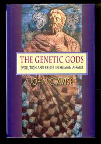 image of The Genetic Gods: Evolution and Belief in Human Affairs