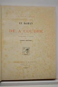Le roman d'un Dé à coudre. Illustrations en couleurs de Firmin Bouisset.