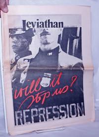 image of Leviathan: vol. 1, #8, 1970, Feb
