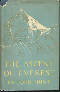 image of The Ascent of Everest (First Edition)