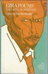 Ezra Pound: The Critical Heritage