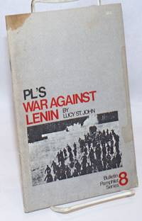 image of PL's War Against Lenin