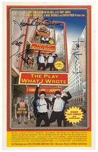 (Theatrical Poster): The Play What I Wrote