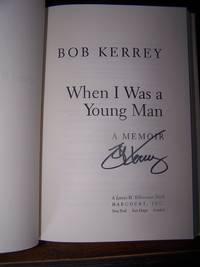 Kerry, Bob