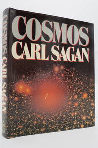 image of COSMOS  (DJ protected by clear, acid-free mylar cover)