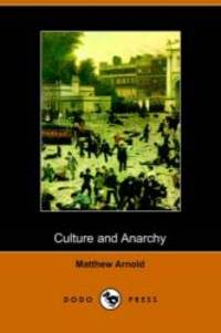 image of Culture and Anarchy (Dodo Press)