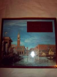 Henry James on Italy: Selections from Italian Hours by  Henry James - Hardcover - 1988 - from Nocturne Books and Music (SKU: 101897)