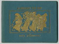 ALMANACK FOR 1887