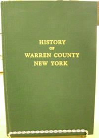 History of Warren County, New York
