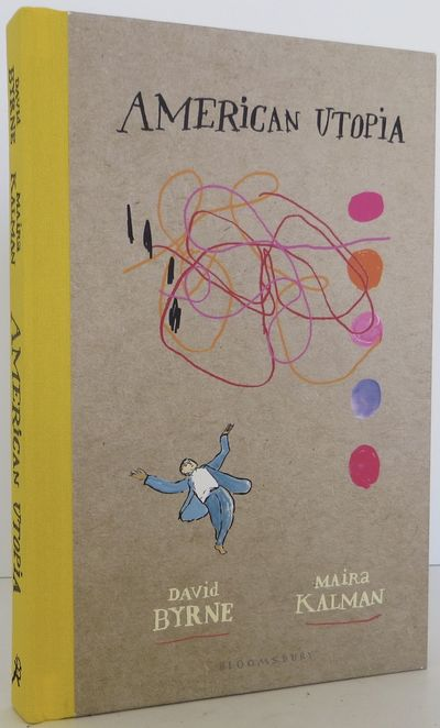 New York: Bloomsbury, 2020. First edition, publisher's signed edition. hardcover. Fine. Maira Kalman...