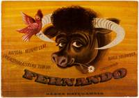 Fernando [The Story of Ferdinand].