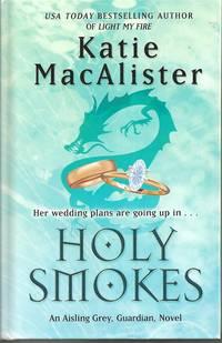 Holy Smokes (Thorndike Romance)