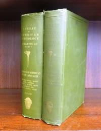 Handbook of American Indian Languages Parts 1 & 2
