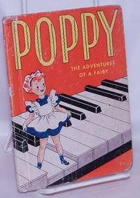 image of Poppy: the adventures of a fairy