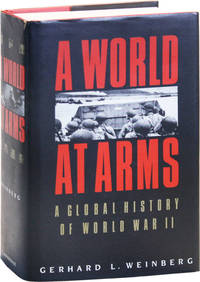 image of A World at Arms: a Global History of World War II