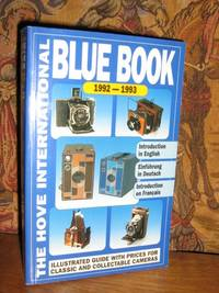 The Hove International Blue Book 1992-1993