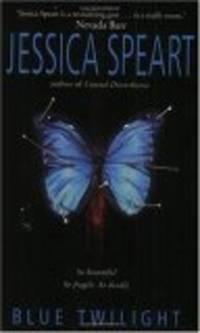 Blue Twilight: A Rachel Porter Mystery (Rachel Porter Mysteries)