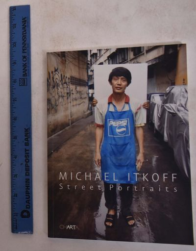 Milan: Charta, 2008. Paperback. VG. Color-illustrated wraps with white lettering. 63 pp. Color illus...