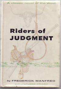 Riders of Judgment