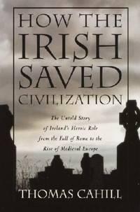 image of How the Irish Saved Civilization.