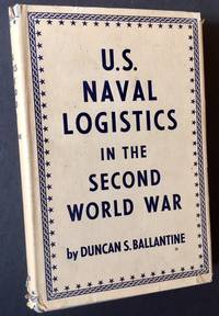 image of U.S. Naval Logistics in the Second World War