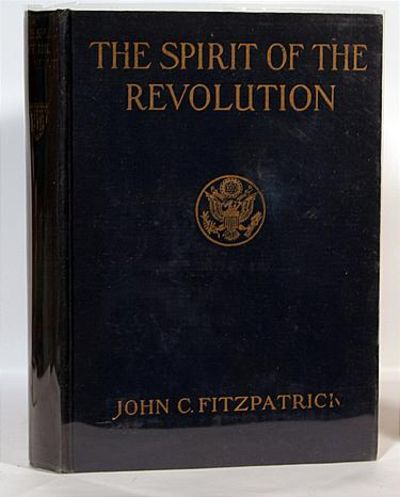 Boston: Houghton Mifflin Company, 1924. First Edition. First printing Very good+ in navy blue cloth ...
