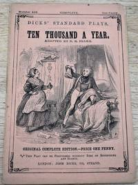 image of Ten Thousand A Year (Dick's Standard Plays)