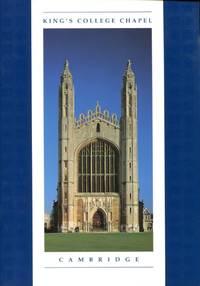 image of King's College Chapel, Cambridge,